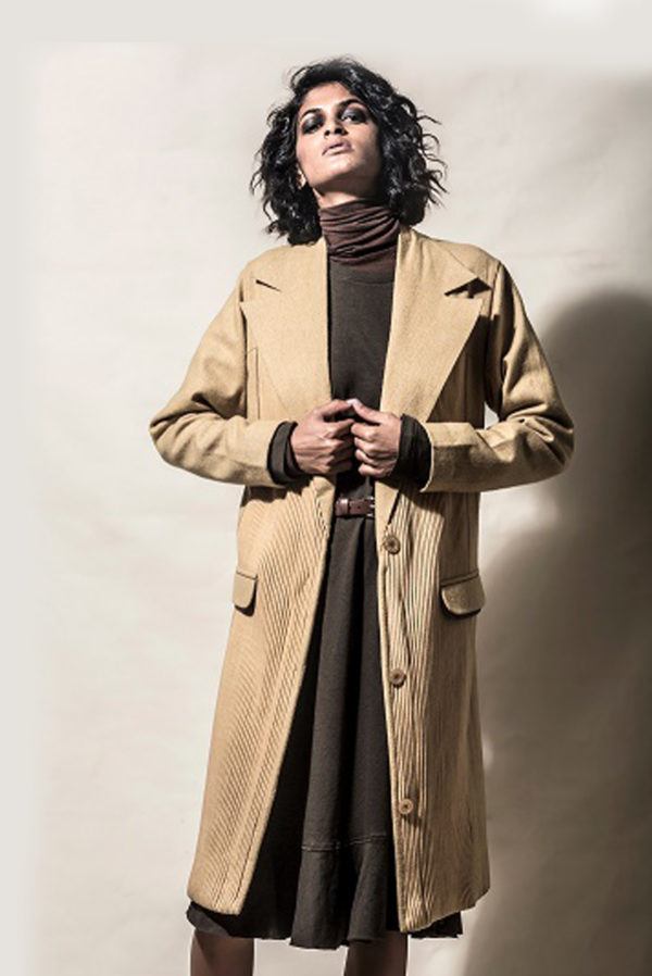 Echo Camel Coat (SKU:EW1604)