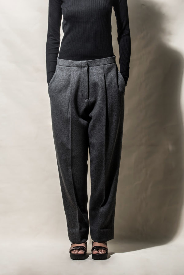 Echo tapered trousers (SKU:EW1609)